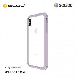 Solide iPhone XS Max Venus AXBU3M Orchid