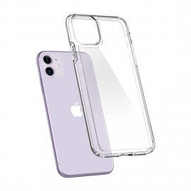Spigen iPhone 11 Ultra Hybrid Crystal Clear 8809671010309