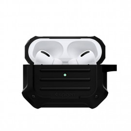 Spigen Airpods Pro Tough Armor Matte Black 8809685623991