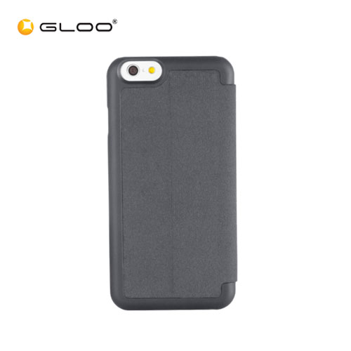 STM Flip (iPhone 6 Plus) - Charcoal 639266191391