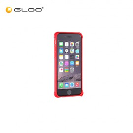 STM Dux (iPhone 6plus) - Red 617529783910
