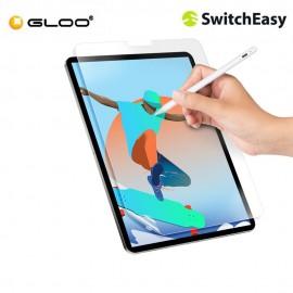 "SwitchEasy Paperlike for iPad Pro 12.9"" (2021-2018) - Anti Blue Light 4895241100703"