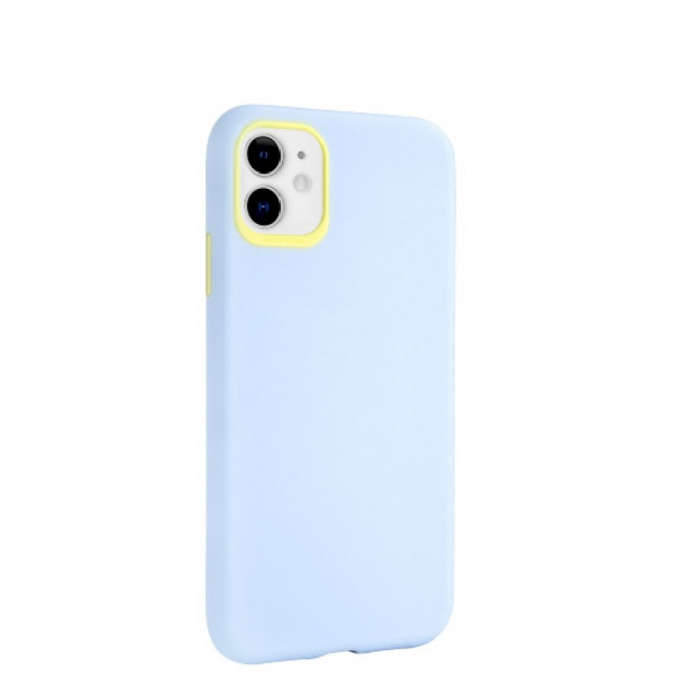 SwitchEasy Colors iPhone 11 Baby Blue