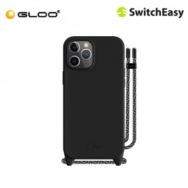 "SwitchEasy Play iPhone 12 Pro Max 6.7"" Black 4897094566637"