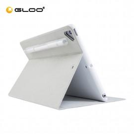 "Switch Easy iPad 9.7"" Coverbuddy Folio Grey White 4897017146168"