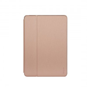 "Targus Click-In case for iPad (7th Gen) 10.2-inch , Air 3 Gen"", Pro 10.5""  Rose Gold 092636344368"