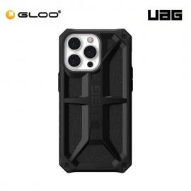 UAG iPhone 13 Pro Monarch - Black