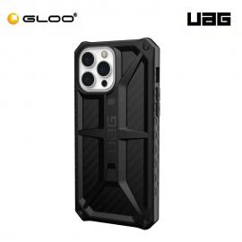 UAG iPhone 13 Pro Monarch - Carbon Fiber
