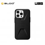 UAG iPhone 13 Pro Civilian - Black