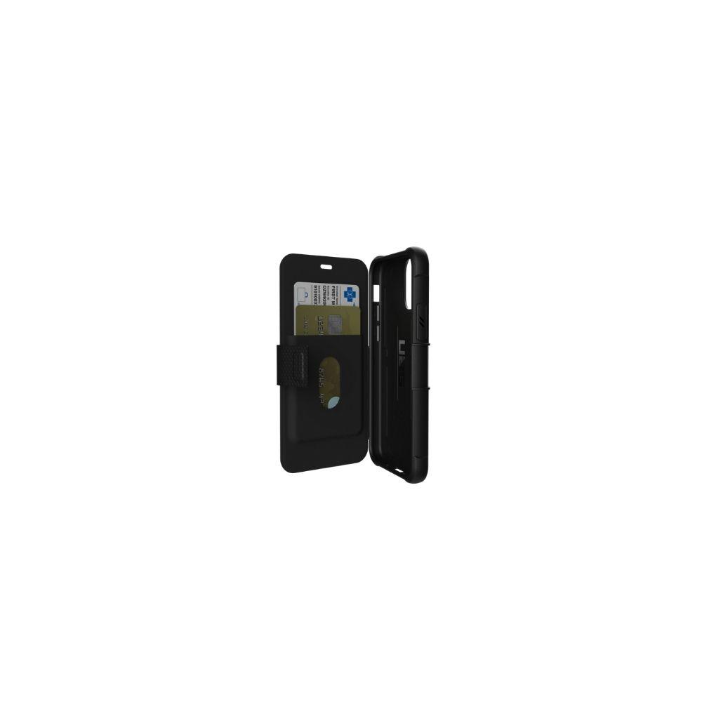 UAG iPhone 11 Pro Metropolis- Black 812451032260