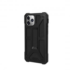 UAG iPhone 11 Pro Max Monarch- Black 812451032512