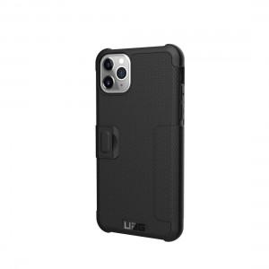 UAG iPhone 11 Pro Max Metropolis- Black 812451032604