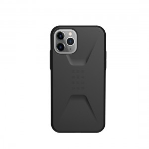 UAG Apple iPhone 11 Pro Civilian- Black 812451032918
