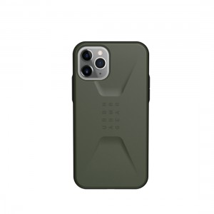 UAG Apple iPhone 11 Pro Civilian- Olive Drab 812451032932