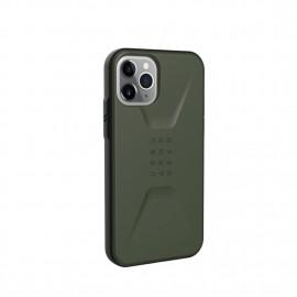 UAG Apple iPhone 11 Pro Civilian- Olive Drab 812451032932