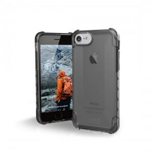 UAG iPhone 8/7/6S Plyo case-Ash 858329007183
