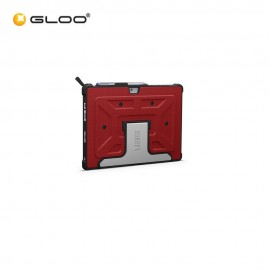 UAG Surface 3 Case - Red MIC-SURF3-RED-VP