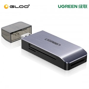 UGREEN USB 3.0 Multifunctional Card Multi-Card Reader-50541