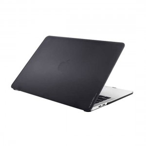 "Uniq Macbook Pro 15"" Husk Pro Frost Black 8886463656655"