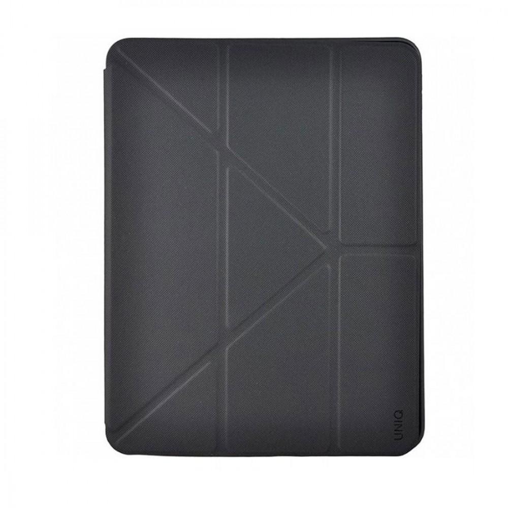 Uniq New Ipad Pro 11 (2018) Transforma Rigor Plus Ebony Black 8886463667583
