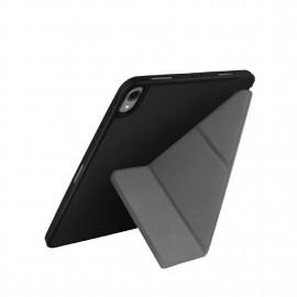 Uniq New Ipad Air 10.5 (2019) Transforma Rigor Plus Black 8886463669358
