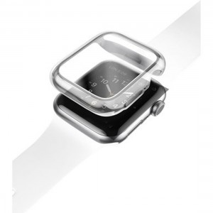 Uniq Garde Apple Watch 40mm Cover - Clear 8886463669570