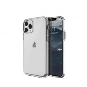 Uniq iPhone 11 Pro Max Hybrid Clarion Clear 8886463672112