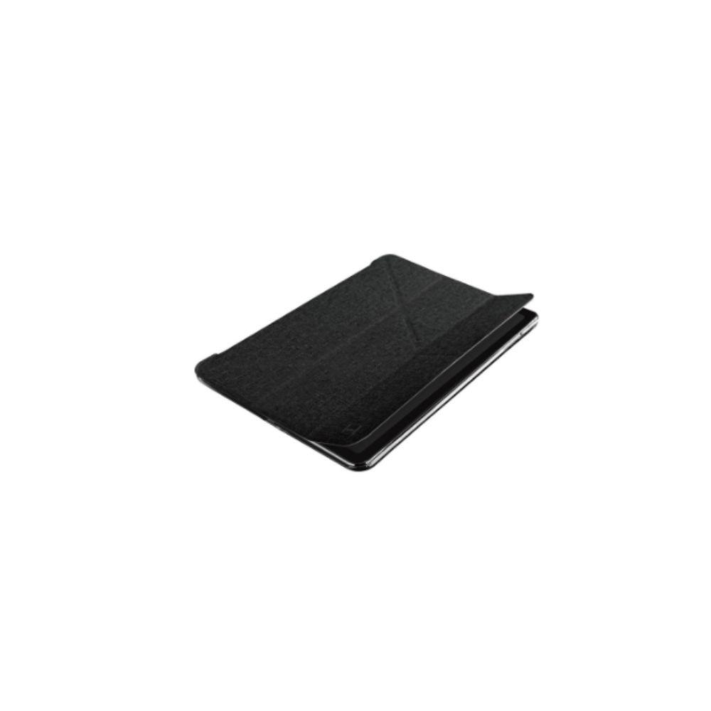 Uniq Ipad 10.2 (2019) Kanvas Black 8886463672365
