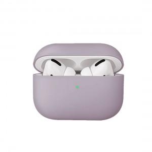 Uniq Lino Airpod Pro case - Lavender 8886463672846