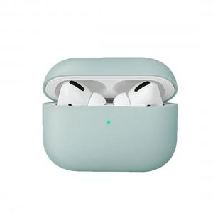 Uniq Lino Airpod Pro case - Green 8886463672853