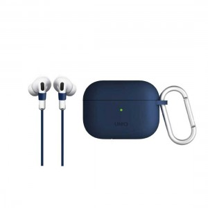 Uniq Vencer Airpod Pro Case - Blue 8886463672891