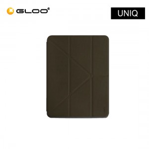 Uniq  iPad Pro 12.9 (2020) Transforma Rigor Grey 8886463673515