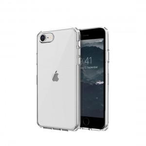 Uniq iPhone SE (2020) Hybrid Lifepro Xtreme Clear