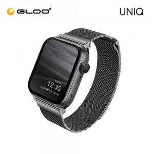 Uniq Dante Apple Watch 44mm/42mm band - Graphite 8886463675786