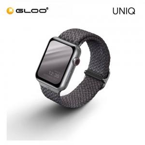 UNIQ Aspen Apple Watch 40mm/38mm band - Grey 8886463676387