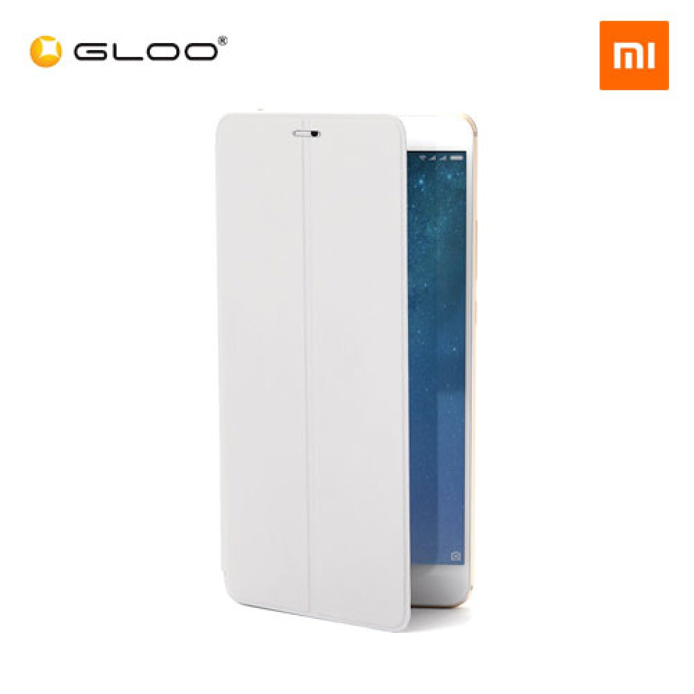 Mi Max 2 Smart Flip View- Grey