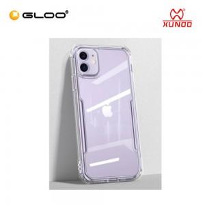 "XUNDD iPhone 12 Mini 5.4"" Beatle Transparent"