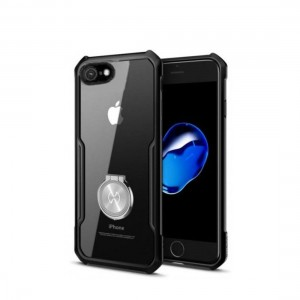 XUNDD Iphone 7/8 Magic Beatle Black Casing