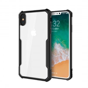 XUNDD iPhone XS MAX 6.5 Beetle Black