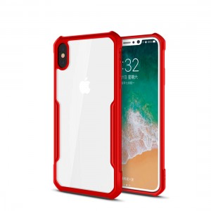 XUNDD iPhone XS MAX 6.5 Beetle Red