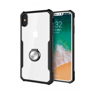 XUNDD iPhone XS MAX 6.5 Magic Beetle Black