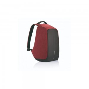 "Bobby Anti-Theft Backpack - Red (15"")-- 8714612099681"