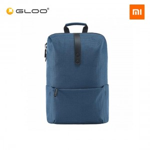 Mi Casual Backpack Blue