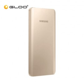 Samsung Rechargeable 5200 mAh Battery Pack EB-PA500UFEGWW - Gold