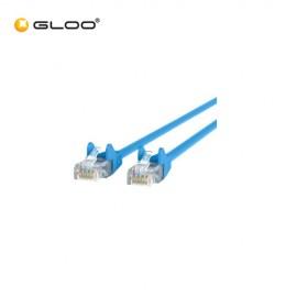 Belkin CAT6 Ethernet Patch Cable Snagless, RJ45, M/M A3L980AU01M-BLS Cable (1M)