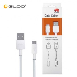 Huawei USB to Micro USB Cable 1.0m - White