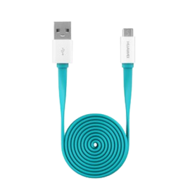 Huawei 1.5m Data Cable Ap50 - Blue