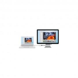 J5 Mini DisplayPort to 4K HDMI Adapter JDA159 847626000737