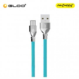 Nafumi A13 Type C Cable Green