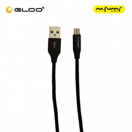 Nafumi A16 Micro USB Cable Black